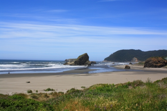 Brookings, OR