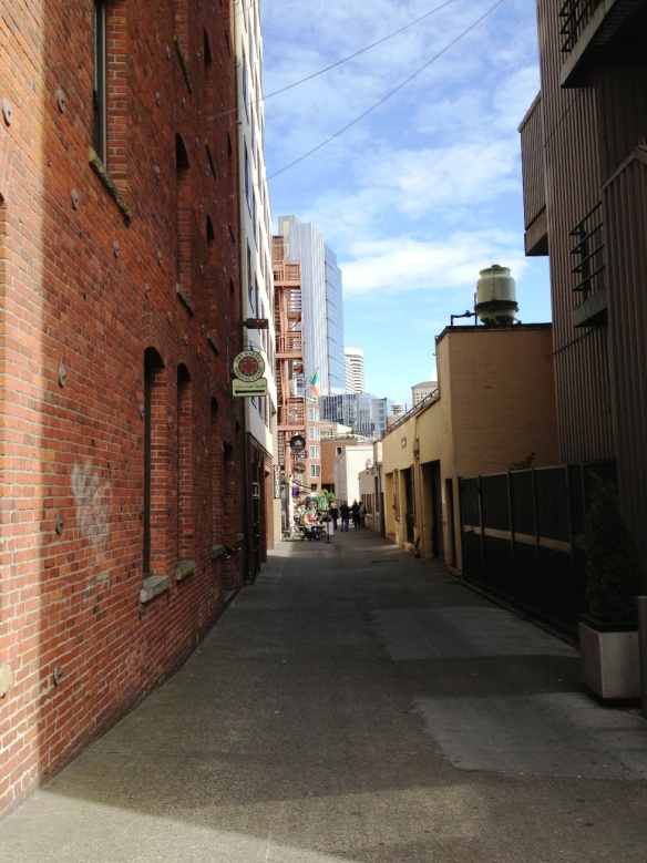 Seattlealley