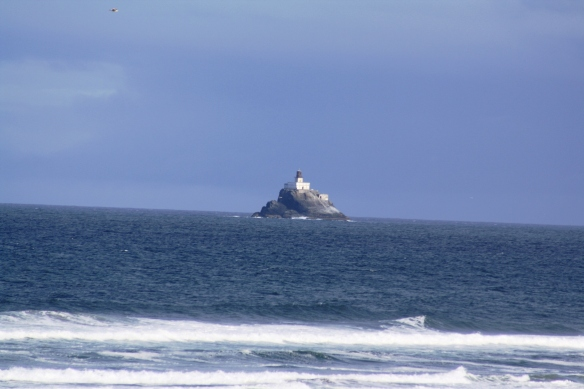 Tillamook Lighthouse