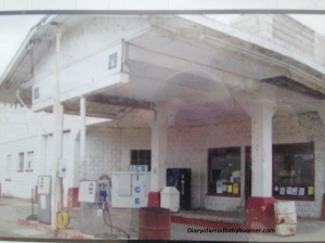 Shell Station 3