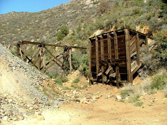 Chloride Mine
