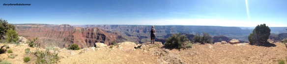 Panoramic Grand Canyon 2